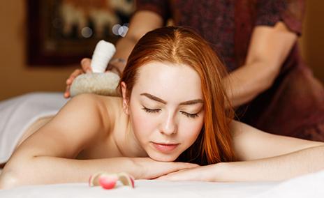 Female Treatments