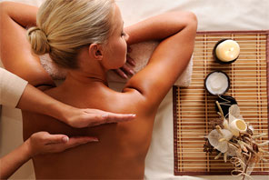 Pure Indulgence Package