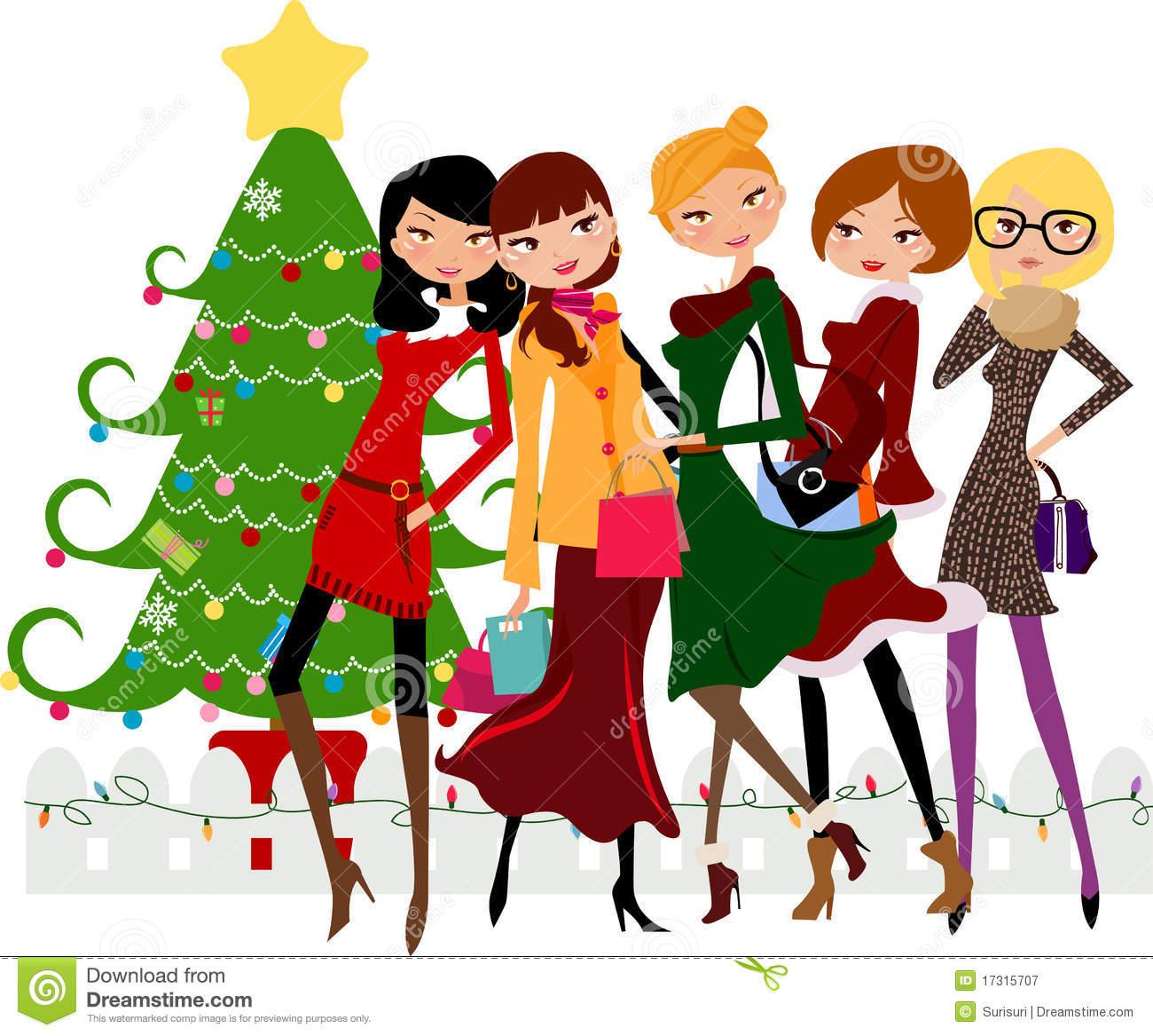 42 Christmas Shopping Event Beauty Haven Salon Laser