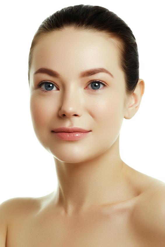 Women Body At Home Facial Laser